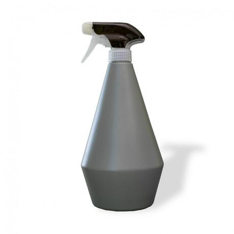 Pulverizador gris
