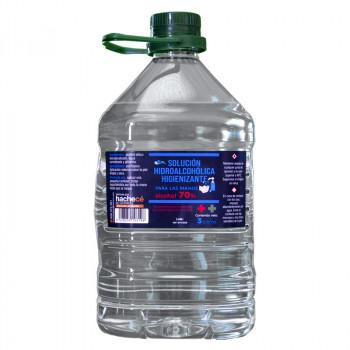 Solución Hidroalcohólica...